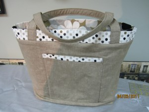 Miss Mary Tote SP11
