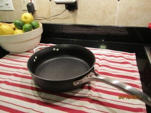 Calphalon Non-Stick Saute Pan
