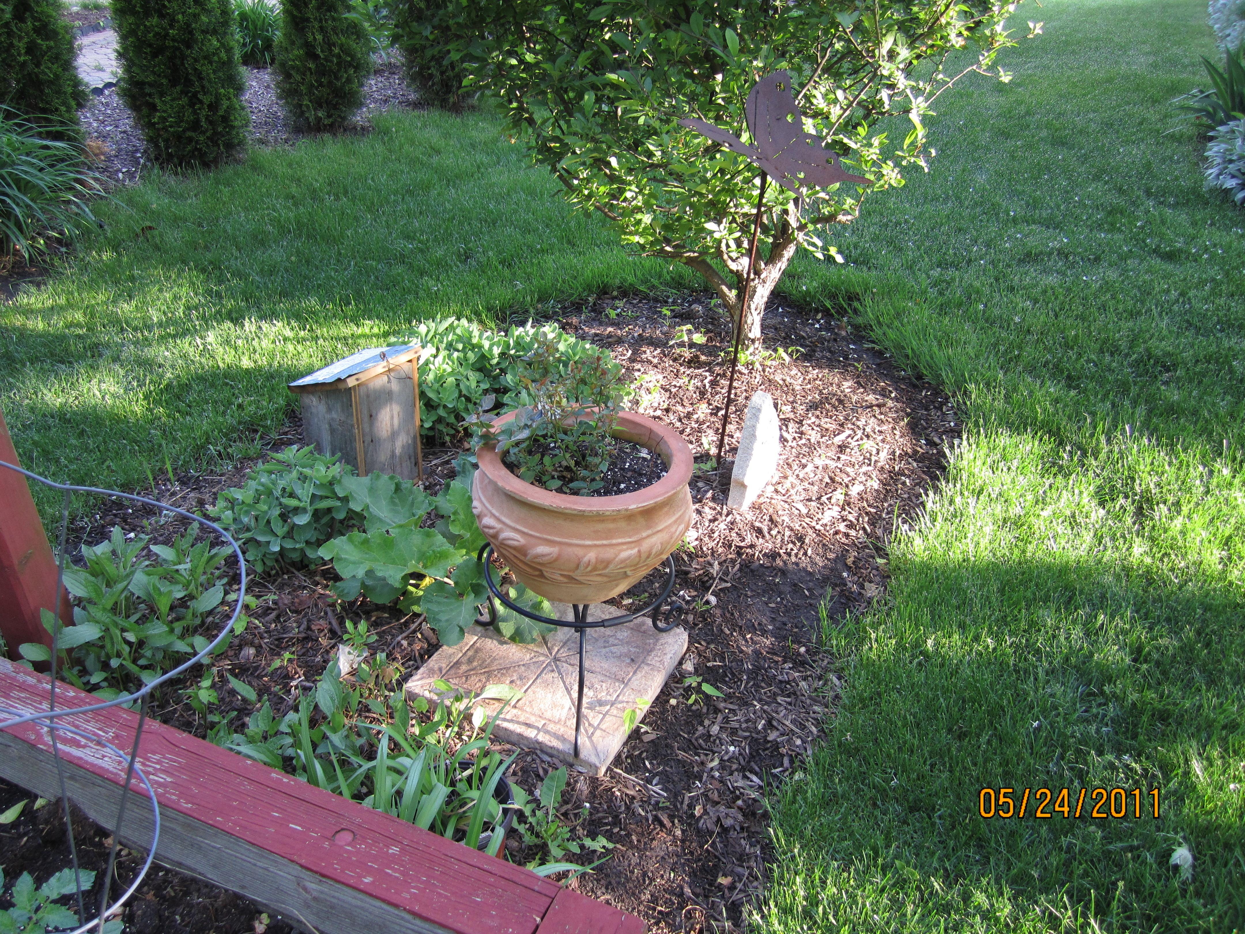 Memorial Garden For Dogs Missmarys