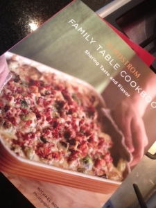 Nordstroms cook book