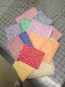 1 baby quilt fabrics