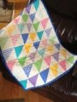 Kaiden's Baby Blanket