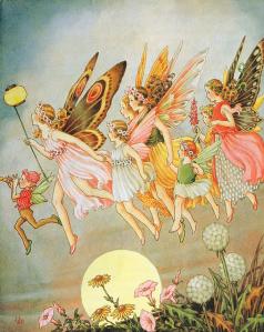 IRO fairies