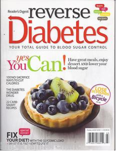 RD Reverse Diabetes