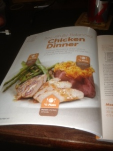 2013 BHG PR diabetes meals