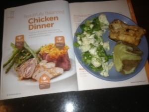 2013 PR dinner 1
