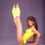 2013 exercise wear 1980s 2