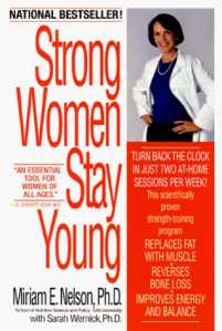 2013 Strong Women Stay young
