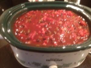 2013 SC Chicken Torilla Soup 2