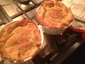 2013 Chicken Pot Pie 1