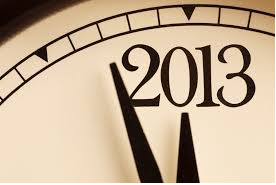 2013 count down