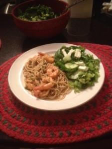 2013 Shrimp pasta2