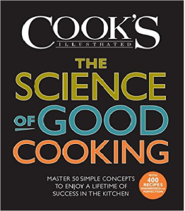 2016 cooks science