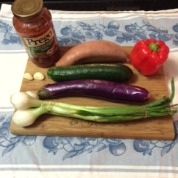 2016 REcipe Ratatouille 1