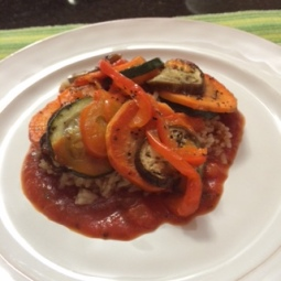 2016 REcipe Ratatouille 8