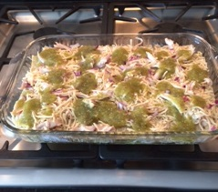 2016 Recipe Chili Verde Chicken Casserole 7