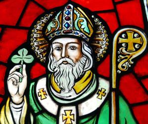 2016 St. Patrick